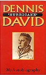 Dennis 'Hurricane' David -Special Limited Signed Edition