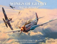2017 CALENDAR - Wings of Glory