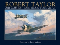 AIR COMBAT PAINTINGS Vol. 6 - USAAF Limited Edition + Print