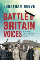 BATTLE OF BRITAIN VOICES - Special Edition