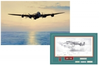 COAST IN SIGHT - Bomber Command Tribute Edition