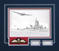 DAMBUSTERS-LEADING THE WAY -Collectors edition