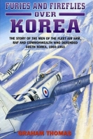 FURIES & FIREFLIES OVER KOREA - Special Edition