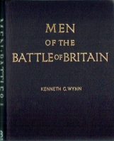 MEN OF THE BATTLE OF BRITAIN - Rare Leather Edition+ Iss 3 Plate