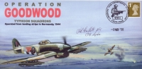 OPERATION GOODWOOD - Special Signed Edition