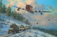 THUNDER IN THE ARDENNES - Limited Edition