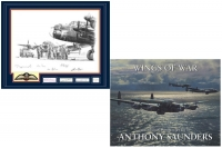 WINGS OF WAR - Bomber Command Tribute
