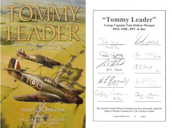 TOMMY LEADER (Special Limited Edition)