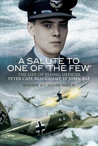 "A SALUTE TO ONE OF ""THE FEW"" - Special Edition"