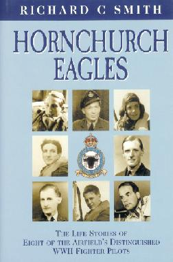 HORNCHURCH EAGLES - Author signed edition