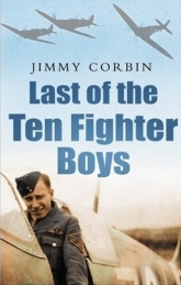 LAST OF THE TEN FIGHTER BOYS (Signed Edition)