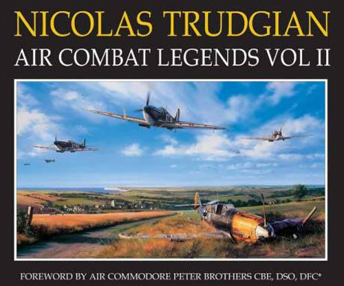 AIR COMBAT LEGENDS: VOL. 2