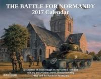 2017 CALENDAR - Battle for Normandy