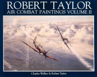 AIR COMBAT PAINTINGS  Vol. 2 (Signed Edition)
