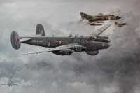 AVRO SHACKELTON - THE GROWLER - various signed editions