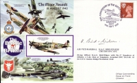BATTLE OF BRITAIN 50th ANNIVERSARY Special Edition - Bird-Wilson