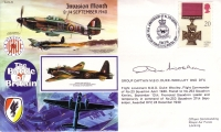 BATTLE OF BRITAIN 50th ANNIVERSARY Special Edition - Duke-Woolley
