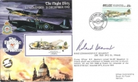 BATTLE OF BRITAIN 50th ANNIVERSARY Special Edition - Beamont