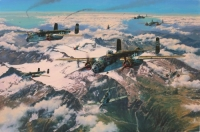 BATTLE OF THE BRENNER - Battle for Italy Portfolio