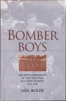 BOMBER BOYS - Special 15 signature Edition
