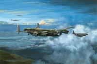 BOMBER COMMAND: TARGET BERLIN - Various editions
