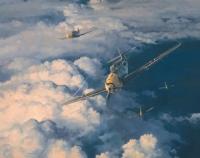 HORRIDO! - Luftwaffe Aces Artist Proof Edition