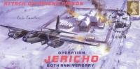 OPERATION JERICHO - Special Signed Edition