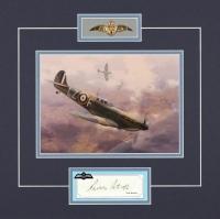 Battle of Britain Series  - PADDY BARTHROPP