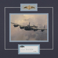 RAF Bomber Command Series  - GUS WALKER