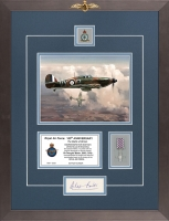 RAF Centenary Series- BATTLE OF BRITAIN Edition - Bader