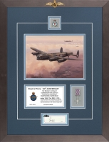 RAF Centenary Series- BOMBER COMMAND Edition - Tait