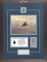 RAF Centenary Series- FIGHTER COMMAND Edition - Johnson
