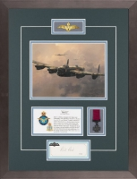 RAF Centenary Series- VICTORIA CROSS Edition - Reid