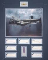 RAF Bomber Command Series- Lancaster Crew Edition