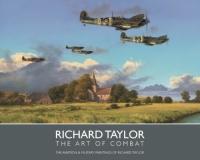 RICHARD TAYLOR - THE ART OF COMBAT