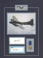 USAAF Combat Series- ROBERT MORGAN & ROBIN OLDS