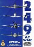 249 AT WAR - Signed