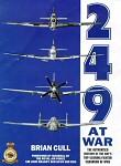 249 AT WAR - Signed