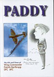 PADDY - Rare multi signed edition