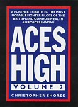 ACES HIGH VOL. 2 - SPECIAL SIGNED EDITION