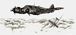 219 SQUADRON BEAUFIGHTER