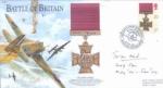 BATTLE OF BRITAIN - VC