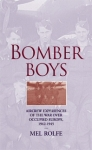 BOMBER BOYS - Signed by 4 Veterans
