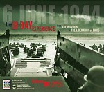 A D-DAY EXPERIENCE