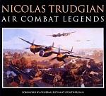 AIR COMBAT LEGENDS - VOL. 1 (RARE VOLUME)