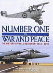 NUMBER ONE IN WAR AND PEACE - Signed Edition