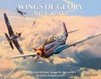 2017 CALENDAR - Wings of Glory