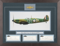 BATTLE OF BRITAIN TRILOGY- Spitfire edition