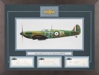 BATTLE OF BRITAIN TRILOGY- Spitfire edition