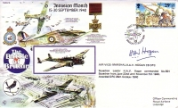 BATTLE OF BRITAIN 50th ANNIVERSARY Special Edition - Hogan